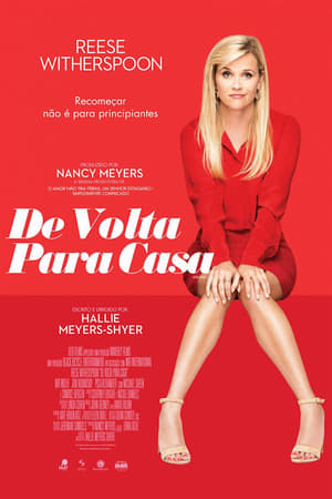 De Volta para Casa Torrent (2017) Legendado 5.1 BluRay 720p | 1080p - Download