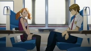 Anohana: The Flower We Saw That Day: 1×5