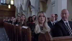 Sem casamentos e funeral