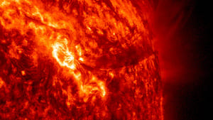 Secrets of the Sun