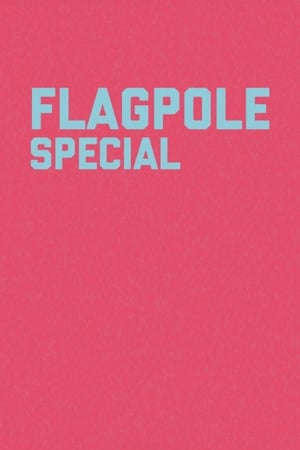 Flagpole Special-Chris Penn