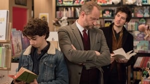 French movie from 2019: Father & Sons