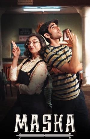 Maska   2020   Full Movie   Manisha Koirala   Javed Jaffrey   Nikita Dutta   Shirley Setia