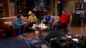 The Big Bang Theory 7×8