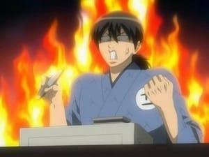 Gintama Season 3 Episode 10