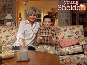 Young Sheldon: 2×8