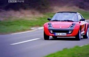 Top Gear: S02E01
