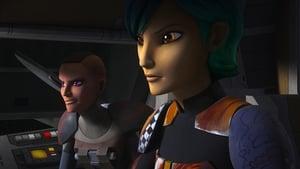Star Wars Rebels: 2×6
