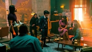 The Umbrella Academy: 2×5