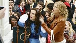 Episodio TV Online Gossip Girl HD Temporada 1 E14 El proyecto de la bruja Blair