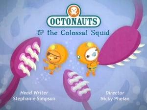 The Octonauts Season 2 Episode 1