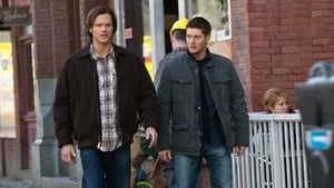Supernatural Season 6 Episode 17 Watch Online