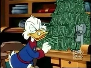 Blue Collar Scrooge