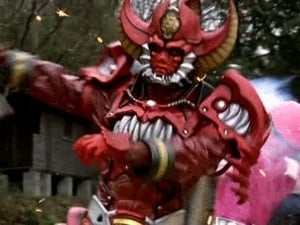 Power Rangers season 15 Episode 5