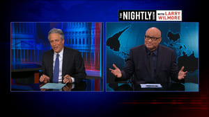 The Daily Show with Trevor Noah 20×88