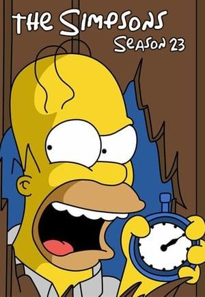 Os Simpsons 23ª Temporada BDRip Bluray 720p Dublado Torrent Download