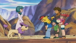 Pokémon Season 7 Episode 20
