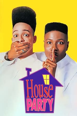clips movie House party