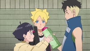 Boruto: Naruto Next Generations: 1×195