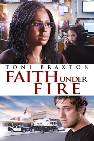 Faith Under Fire: The Antoinette Tuff Story-Trevor Morgan