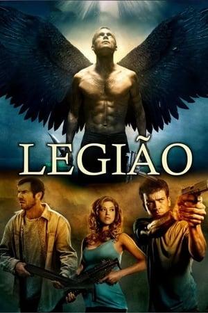 Legião - Poster