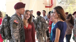 Army Wives: 7×11