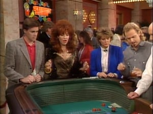 Married with Children S04E16 – You Gotta Know When to Fold 'Em (1) poster