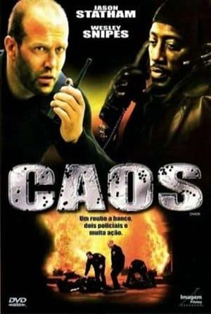 Caos Torrent, Download, movie, filme, poster