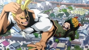 My Hero Academia Season 1 Episode 1