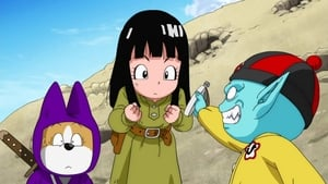 Dragon Ball Super: 1×4