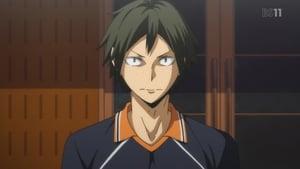 Haikyu!! Season 2 Episode 22