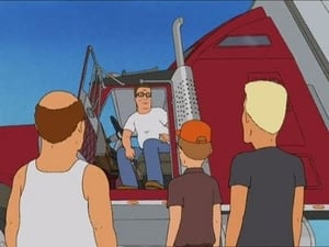Livin' on Reds, Vitamin C and Propane