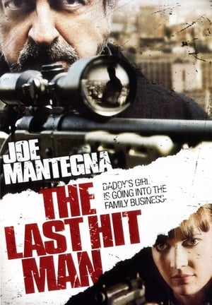 Image The Last Hit Man