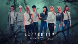 Scared Sims: Summer Vacation