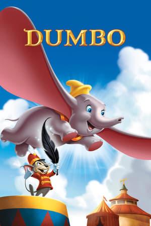 Ver Dumbo (1941) Online