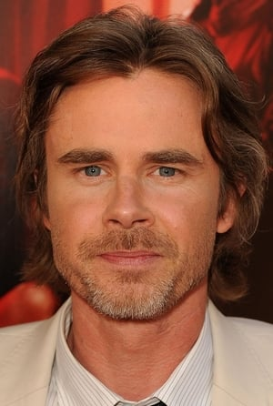 Sam Trammell isSheriff Cowley