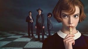 مشاهدة مسلسلات The Queen's Gambit 2020 مترجم اونلاين