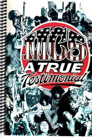 MC5: A True Testimonial (2002)