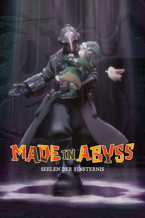 poster Made in Abyss: Dawn of the Deep Soul