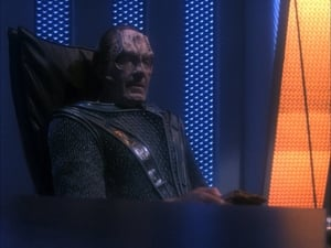 Star Trek: Następne pokolenie: s6e11
