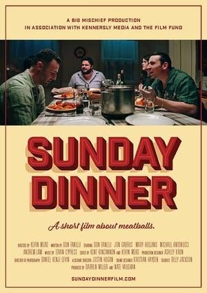 Sunday Dinner-Mary Holland