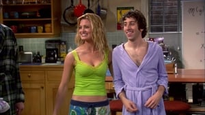 The Big Bang Theory: 1×7