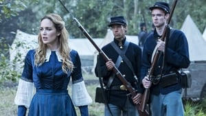 Legends of Tomorrow: 2×4
