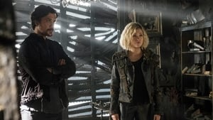 The 100 Season 5 : How We Get to Peace