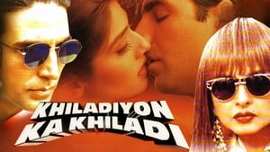 Khiladiyon Ka Khiladi Movie Watch Online