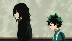 My Hero Academia Season 4 : Episode 14