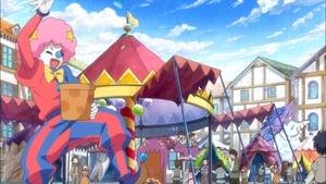 Merc Storia: Mukiryoku no Shounen to Bin no Naka no Shoujo Episódio 02