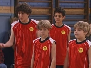 The Suite Life of Zack & Cody: Sezonul 1 Episodul 22