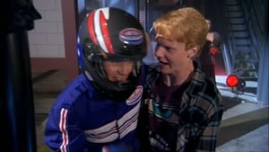 Zeke and Luther: Sezon 3 Odcinek 5