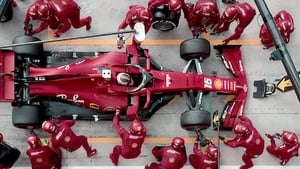 Formula 1: Drive to Survive: Season 2 Episode 7